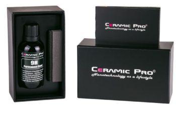 Защитное покрытие Ceramic Pro 9H