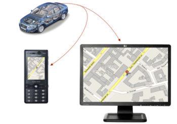 GPS маяки