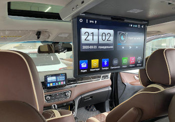 Установка автомобильной электроники и авто аксессуаров