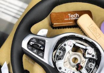 Реставрация кожи LeTech
